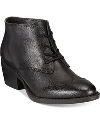 BC Footwear - Bc Ally Booties - Lyst