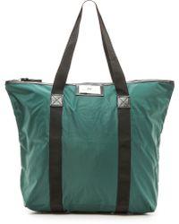 Day Birger Et Mikkelsen Day Gweneth Tote Bag  Emerald - Lyst