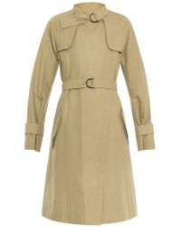 Isabel Marant Only Lightweight Trench Coat - Lyst