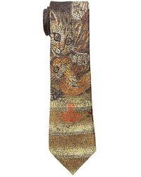 Vivienne Westwood Kitty Tie - Lyst