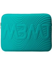 Marc By Marc Jacobs 13 Computer Case Quilted Mbmj - Lyst