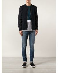 Ksubi Stone Washed Skinny Jeans - Lyst