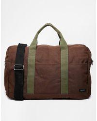Wesc Duffle Bag - Lyst