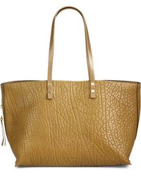 Chloé Dilan Large East-West Tote - Lyst