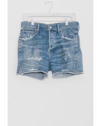 Citizens of Humanity | Corey Relaxed Short | Lyst