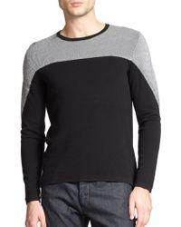Theory Winslo Sweater - Lyst