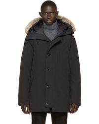 Canada Goose vest sale authentic - Canada Goose Coats | Men's Winter Coats, Parkas & Trench Coats | Lyst