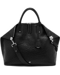 Mulberry Alice Zipped Tote - Lyst