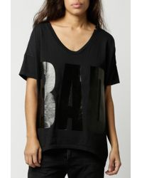 The Korff Kounsil | Boxy Statement Tee | Lyst