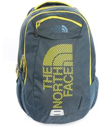 The North Face Navy Tallac Backpack blue - Lyst
