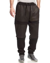LRG - Resolutionary Scumbag Convertible Joggers - Lyst