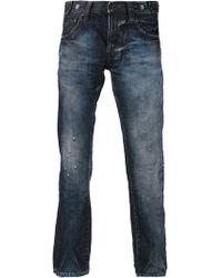 Prps Japan Blue Rambler Jeans - Lyst