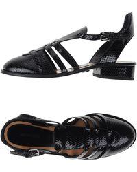 92da1f07df Lyst - Women's Markus Lupfer Sandal heels On Sale