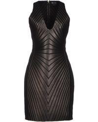 Tom Ford Short Dress - Lyst