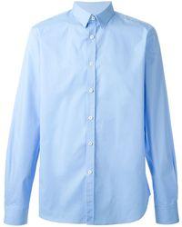 Paul Smith Classic Shirt - Lyst