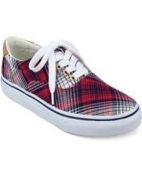 Tommy Hilfiger Multicolor Maritza Sneakers - Lyst