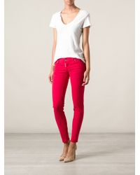 DSquared² Skinny Jeans - Lyst