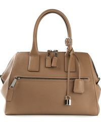 Marc Jacobs Incognito Medium Tote - Lyst