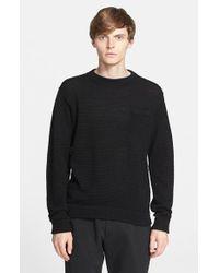 Patrik Ervell - Alpaca Sweater - Lyst