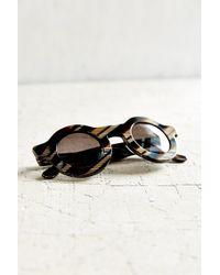 Dusen Dusen - Circle Frame Sunglasses - Lyst