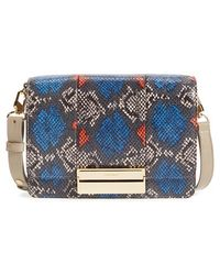 See By Chloé 'Small Kristen' Convertible Clutch - Lyst