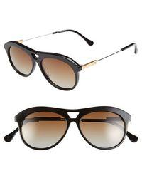 Elizabeth And James 'Houston' 54Mm Polarized Sunglasses - Lyst