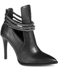 Luxury Rebel - Sienna Ankle Boots - Lyst