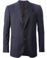 Lanvin Classic Two-Piece Suit - Lyst