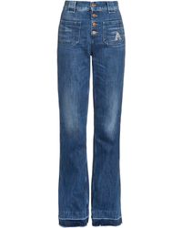 Aries - 'jane Flaire' Jeans - Lyst