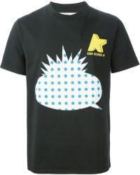 Golden Goose Deluxe Brand Crew Neck T-Shirt - Lyst