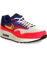 Nike Air Max 1 Trainers - Lyst