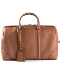 Givenchy Lc Small Weekender Tote - Lyst