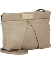 Marc By Marc Jacobs Marchive Percy Crossbody - Lyst