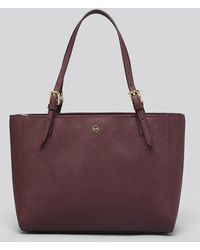 Tory Burch Tote - York Small - Lyst