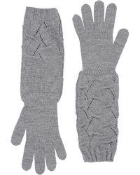 John Galliano   Gloves   Lyst