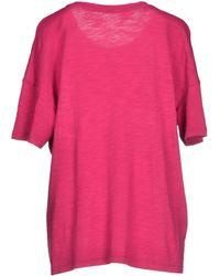 Edun T-shirt - Lyst