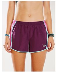 The North Face Gtd 4-inch Short - Lyst