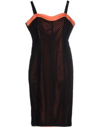 Maria Grazia Severi | Knee-length Dress | Lyst