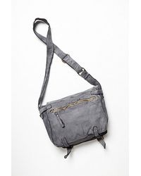 Free People Local Hero Messenger - Lyst