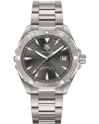Tag Heuer Aquaracer Automatic Watch - Lyst