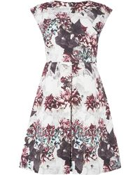 Pied a Terre   Lacie Full Dress   Lyst