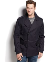 Inc International Concepts Charles Trench Coat - Lyst