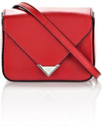 Alexander Wang | Mini Prisma Envelope Sling In Cult With Rhodium | Lyst