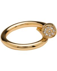 CC Skye Shwayze Ring - Lyst
