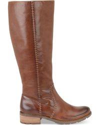 Söfft Adabelle Wide Calf Boots - Lyst