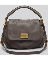 Marc By Marc Jacobs Satchel - Classic Q Lil Ukita - Lyst