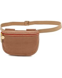 Clare V. - Supreme Fanny Pack Tan - Lyst