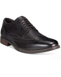Rockport   Style Purpose Wing-tip Oxfords   Lyst