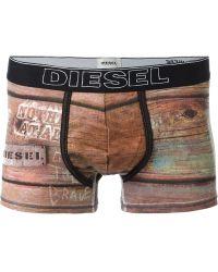 Diesel Multicolor Umbxdamien Boxers - Lyst