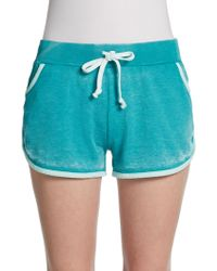 Threads For Thought - Sullivan Sweat Shorts - Lyst